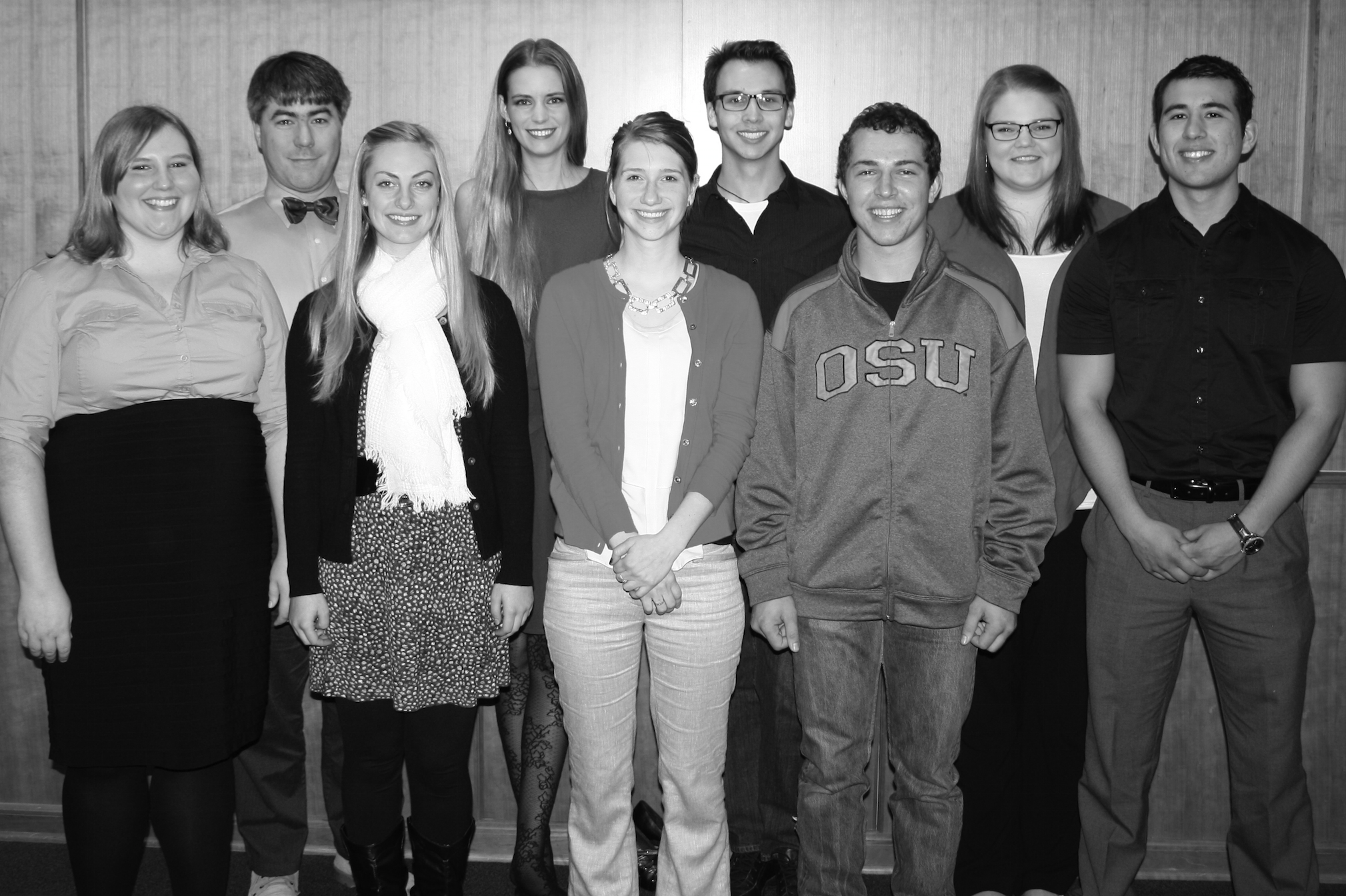 2014-15Leadership Academy Fellows