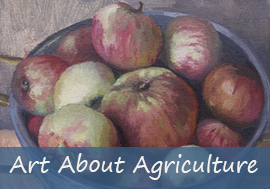 Art About Agriculture