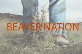 Beaver Nation
