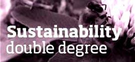 Sustainability double degree