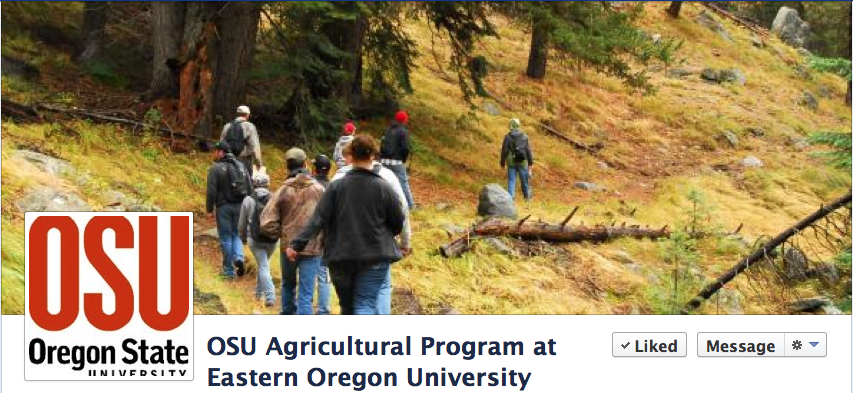 EOU Ag Program