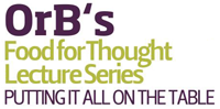 Food for Thought Lecture Series