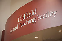Oldfield Animal Teaching Facility