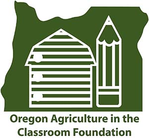 Ag in the Classroom - logo