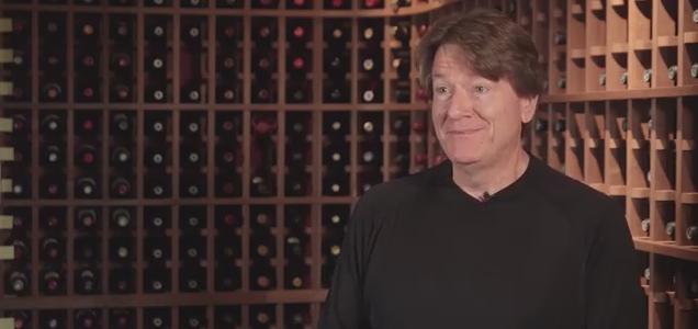 Jim Bernau - Willamette Valley Vineyards