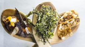 portland food photography