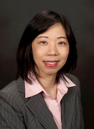 Dr. Yanyun Zhao, Professor, OSU Dept. of Food Science & Technology
