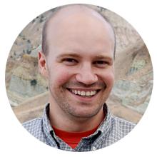 image of Chris Hedstrom