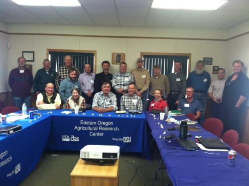 2016 Advisory Committee Meeting