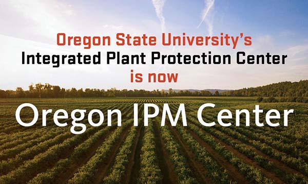 Oregon IPM Center