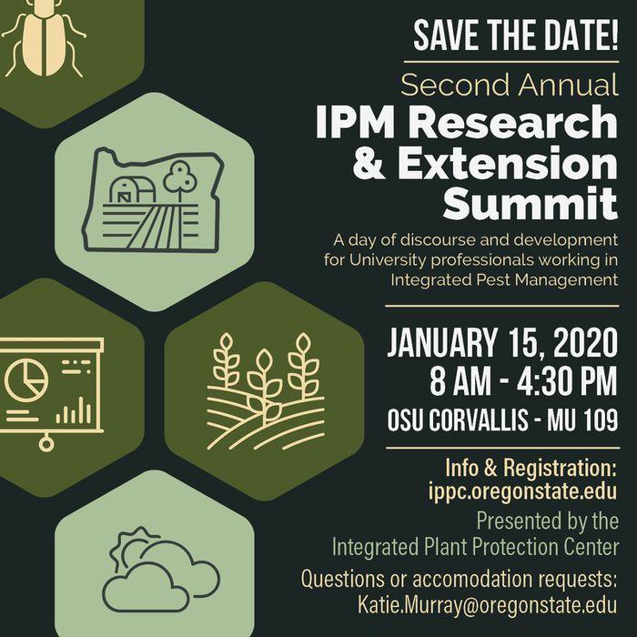 IPM 2020 Summit