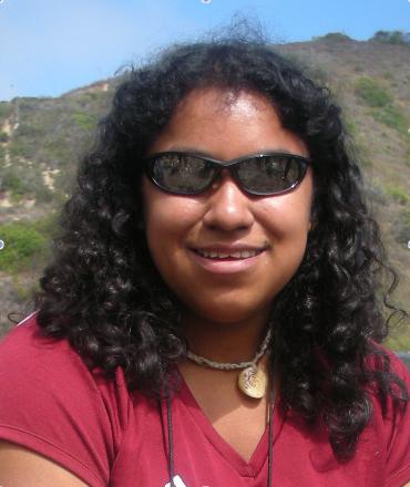 Kim Barela MSP Mentor Graduate