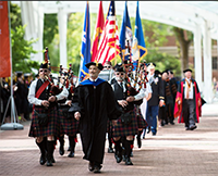 148th Commencement