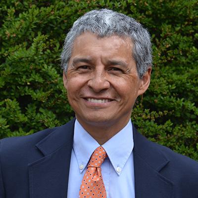 Ricardo Mata-Gonzalez