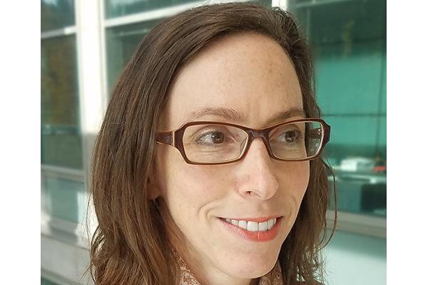 Melissa Haendel