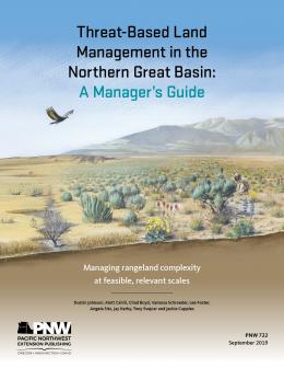 Threat-Based Land Management in the Northern Great Basin: A Manager's Guide
