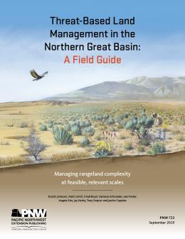 Threat-Based Land Management in the Northern Great Basin: A Field Guide