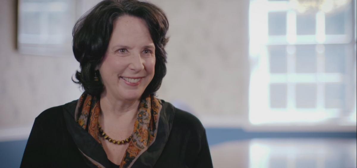 Dr. Mary Ahern
