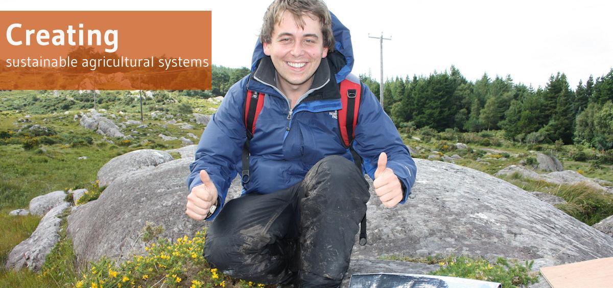 Rory McDonnell New Slug Expert