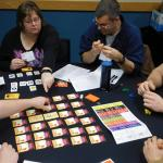 SMILE teachers play Exoplanet 1061