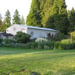 Residence. Photo courtesy of: Randy Hopson
