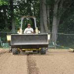 Planting Corn. Photo courtesy of: Randy Hopson