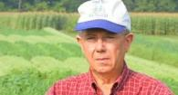 Organic High Residue Reduced-Till Cover Cropping 2: Weed Em and Reap