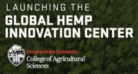 OSU Global Hemp Innovation Center
