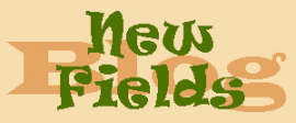 New Fields Blog