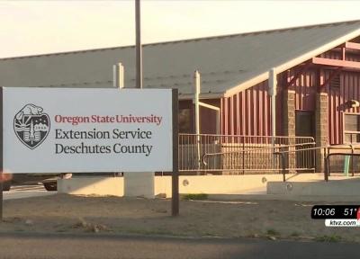 OSU Extension Service: Deschutes County