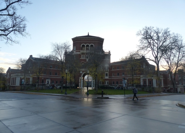 Oregon State University is the state's only Land Grant College.