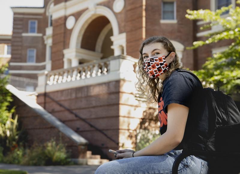 OSU Student
