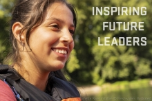 Inspiring Future Leaders