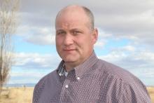 Dr. David W. Bohnert
